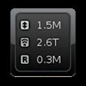 Data Watcher Widget icon