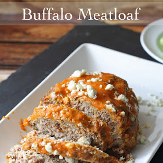 Buffalo Meatloaf Recipes