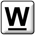 Wordice icon