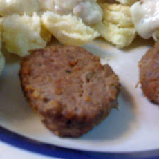 Copycat, Jimmy Dean Pork Breakfast Sausage