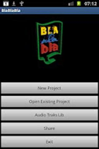 Blablabla_Factory