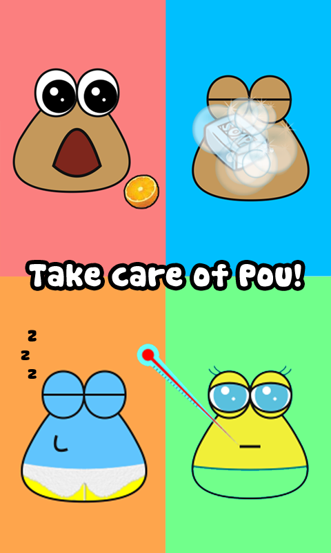 Pou Screenshot 0