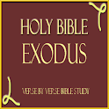 HOLY BIBLE: EXODUS STUDY APP icon