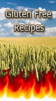 Screenshot of Gluten Free Recipes 1000