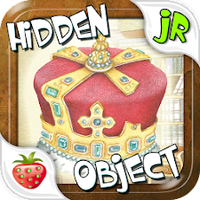 Hidden Object Jr Sherlock 6