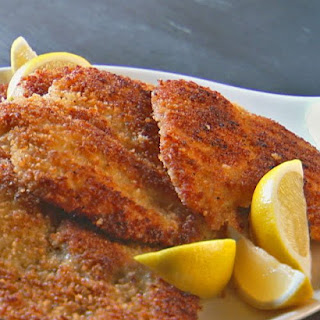 Chicken Milanese Italian Recipes