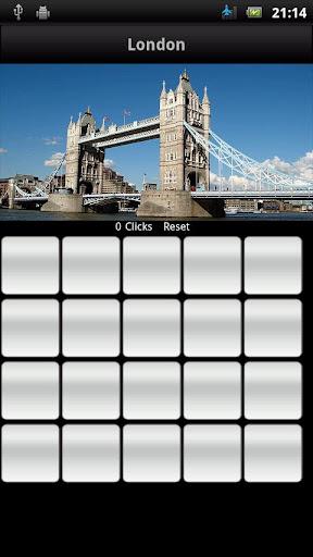 無料解谜Appのシティメモリロンドン|HotApp4Game