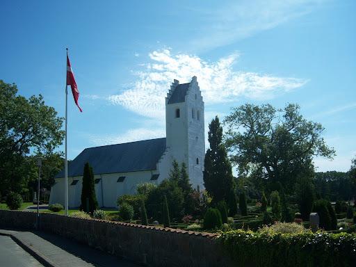 ronde bažnyčia