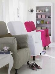Carmöbel stoler