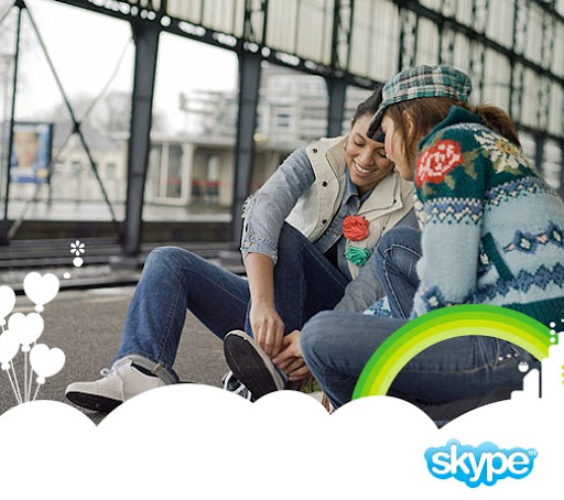 how to get free skype mobile calls