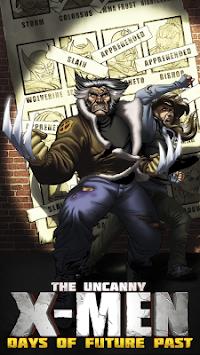 X-Men: Days of Future Past apk screenshot