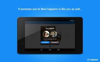 Screenshot of Netlog
