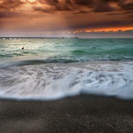 by Simone Lenzi - Landscapes Beaches