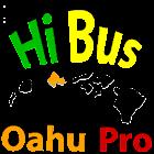 HI Bus Pro - Oahu icon