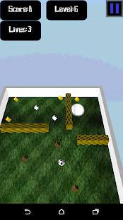 rollerball apk screenshot