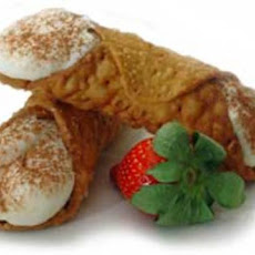 Cannoli Shells