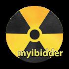Myibidder Bid Sniper for eBay icon