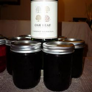 Port Wine Jelly Recipes