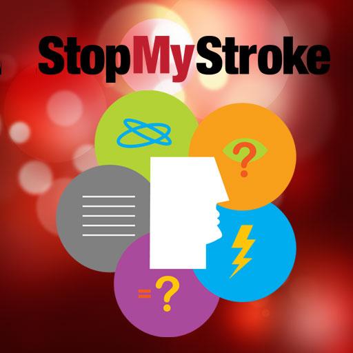 健康必備App|Stop My Stroke LOGO-綠色工廠好玩App