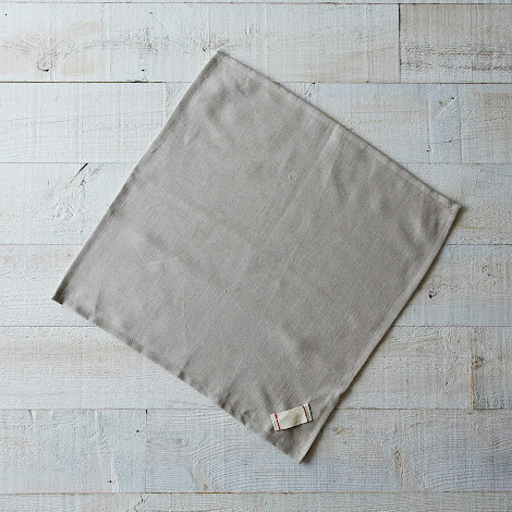 Heirloomed Linen Napkins (Set of 4)