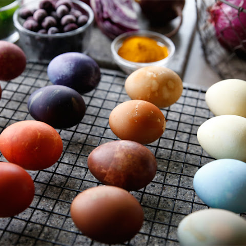 Natural Easter Egg Dye Recipes (1)