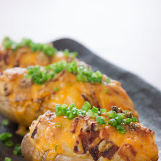 Best Twice Baked Potatoes