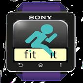 Smart FitIt for SmartWatch2 APK Descargar