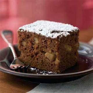Apple Spice Cake Low Fat Recipes