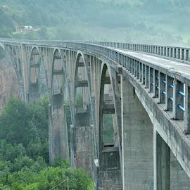 by Baki Baldus - Buildings & Architecture Bridges & Suspended Structures