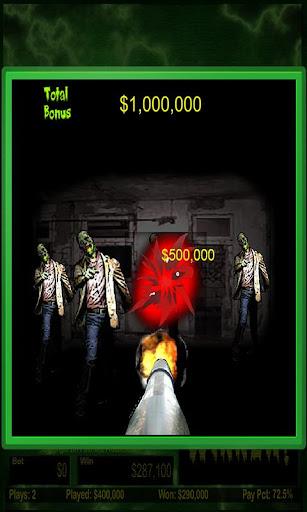 免費紙牌App Free Slot Zombies 阿達玩APP