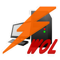 WolAndLauncher (WakeOnLan App) icon
