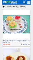 Screenshot of 123Mua - Thuận Mua Vừa Bán