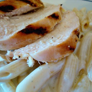 Chicken With Gorgonzola Sauce Recipes