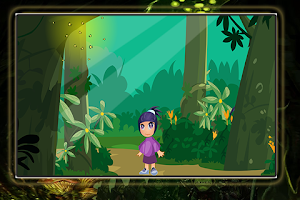 Screenshot of Wonder Cave Escape