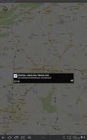 Screenshot of Volvo Trucks Dealer Locator