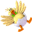 Chicken Invaders 4 Easter APK for Nokia