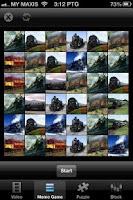Screenshot of Subway Surfing Train Games