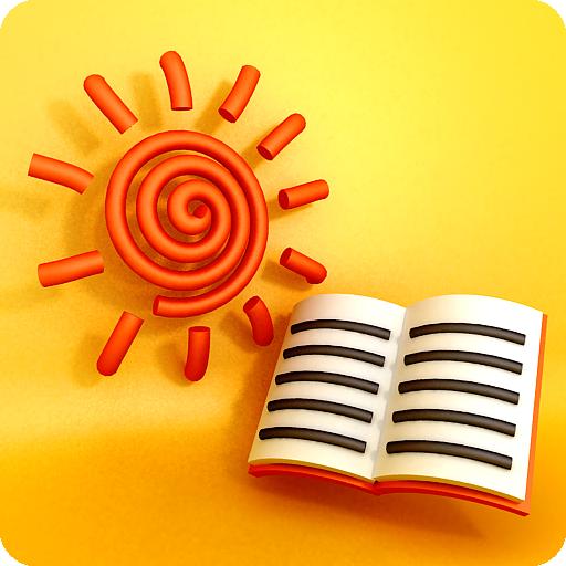 English<->Spanish Dictionary 教育 App LOGO-硬是要APP