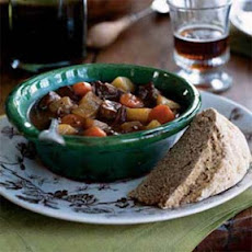Vegetable-Beef Stew