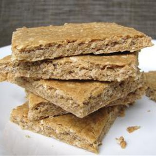 Peanut Butter Banana Protein Bars