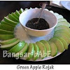 Green Apple Rojak
