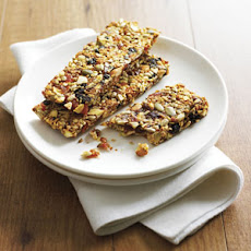 Fruit-and-Nut Breakfast Bars