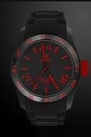 Screenshot of Relojes Marea