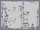 Thumbnail of the map 'The Two Towers'