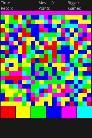 【免費休閒App】Pixel Mania-APP點子