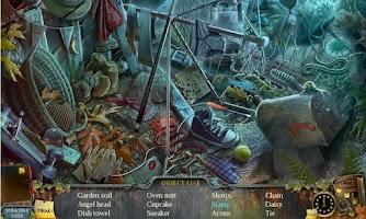 Screenshot of Enigmatis - Hidden Object Game