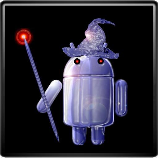 Wallpaper Wizardrii™ Pro 個人化 App LOGO-APP試玩