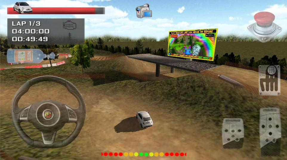 Grand Race Simulator 3D Screenshot 14