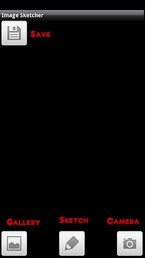 Image Sketcher Beta