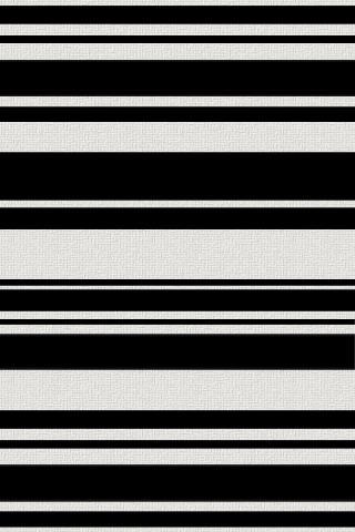 シンプルなモノトーンラインのエフェクトLive壁紙Vol.3
